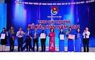 Tuổi trẻ TP phải mạnh mẽ dấn thân thực hiện mục tiêu xây dựng TP Hồ Chí Minh phát triển