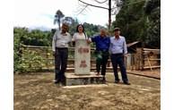 Cựu chiến binh Nguyễn Lực Tăng: Nỗ lực góp sức xây dựng quê hương