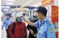 TP Hồ Chí Minh tăng cường công tác phòng, chống dịch bệnh COVID-19 trên địa bàn