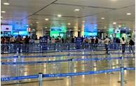 Ngành vận tải TP Hồ Chí Minh tăng chuyến để phục vụ nhu cầu đi lại của hành khách trong dịp lễ