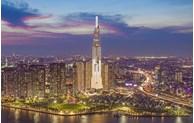 Thành phố Hồ Chí Minh vì cả nước, cùng cả nước