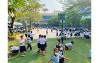 TP Hồ Chí Minh: Tạm dừng tiệc cưới, cấm tập trung trên 30 người nơi công cộng
