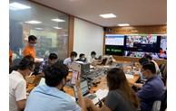 Phần mềm hỗ trợ bầu cử giúp các đơn vị đơn giản hóa thao tác cập nhật thông tin bầu cử
