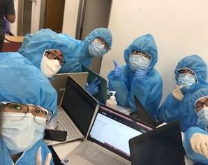 TP Hồ Chí Minh đã tiêm vaccine phòng COVID-19 cho 11.000 người trong đợt 3