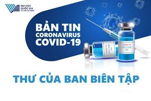 Ra mắt Chuyên trang Thông tin về COVID-19