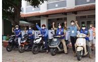 Chương trình SOS dừng chuyển túi an sinh trực tiếp tới người dân