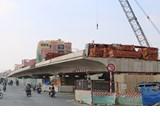 TP Hồ Chí Minh thi công trở lại 25 dự án giao thông trọng điểm