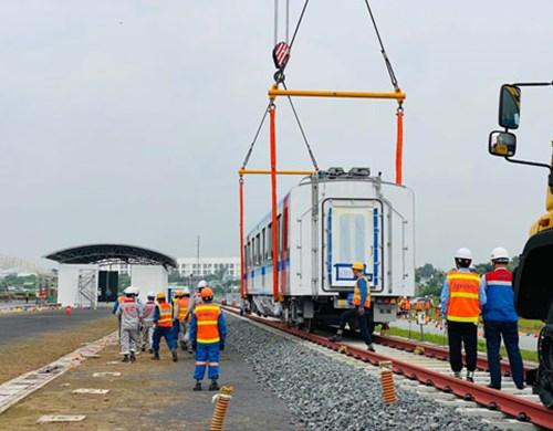 Kiến nghị bổ sung 2.283 tỷ đồng vốn ODA cấp phát còn lại của Metro 1