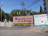 TP Hồ Chí Minh đóng cửa Bệnh viện Dã chiến số 1