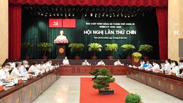 TP Hồ Chí Minh: Từng bước mở cửa phục hồi kinh tế, không nôn nóng nhưng không để lỡ cơ hội