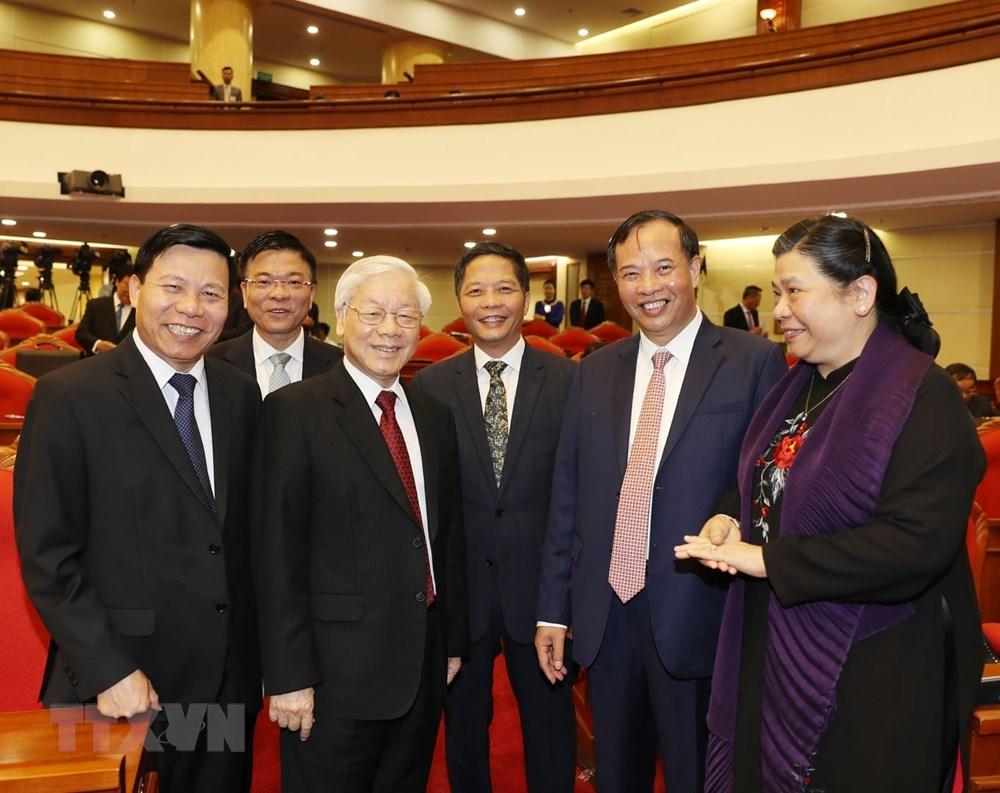Kế hoạch thực hiện Nghị quyết Trung ương 7 (khóa XII) và Nghị quyết số 107/NQ-CP của Chính phủ
