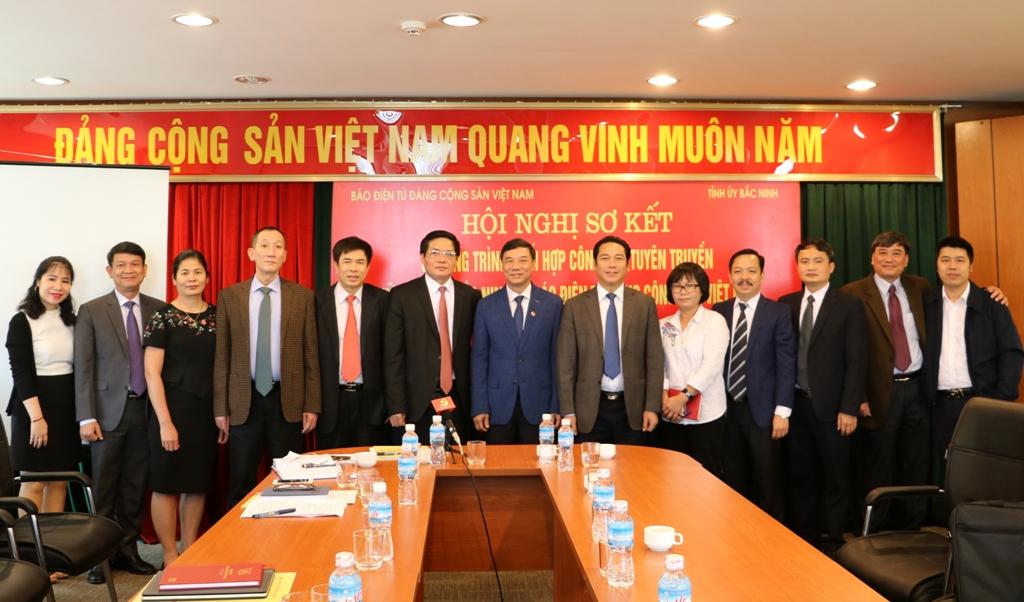 Tạo sức lan toả mạnh mẽ văn hóa Kinh Bắc