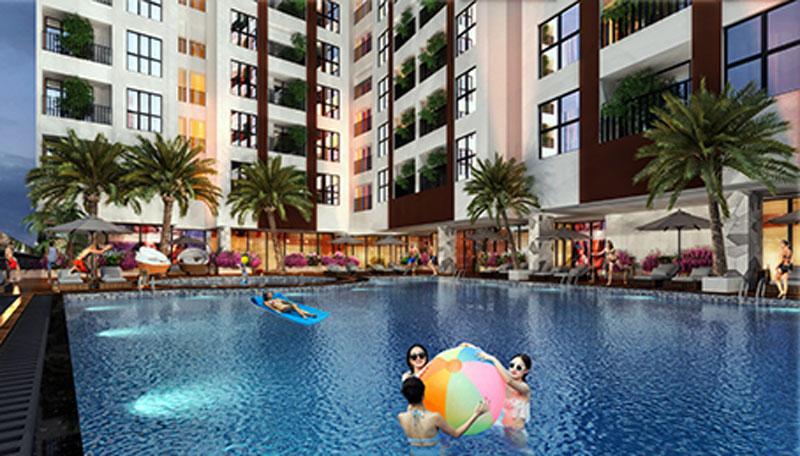 Giá thuê căn hộ Bắc Ninh, lợi nhuận đầu tư gấp 1,5 lần thị trường Hà Nội
