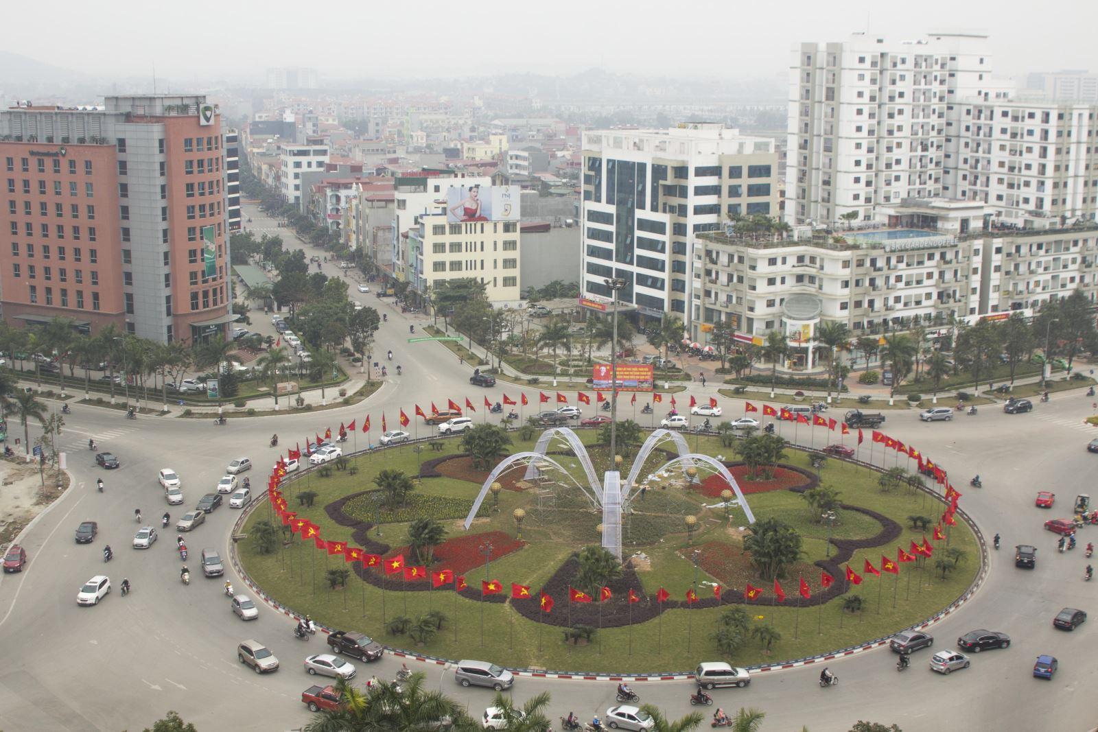 Phấn đấu xây dựng tỉnh Bắc Ninh trở thành thành phố trực thuộc Trung Ương vào năm 2022