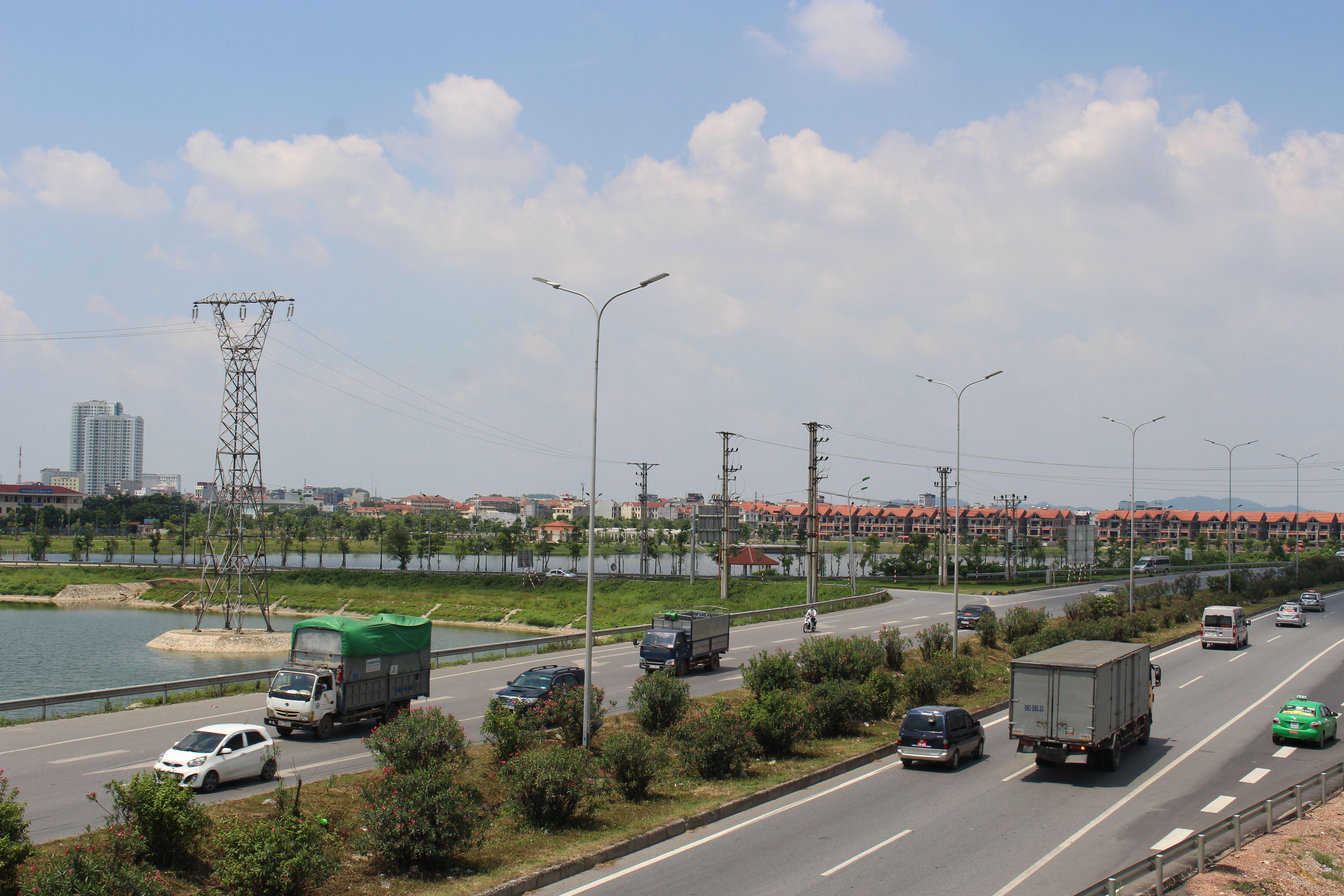 Bắc Ninh tập trung hướng đến mục tiêu trở thành thành phố trực thuộc Trung ương