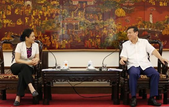 Liên hiệp các tổ chức hữu nghị Việt Nam khảo sát tại Bắc Ninh