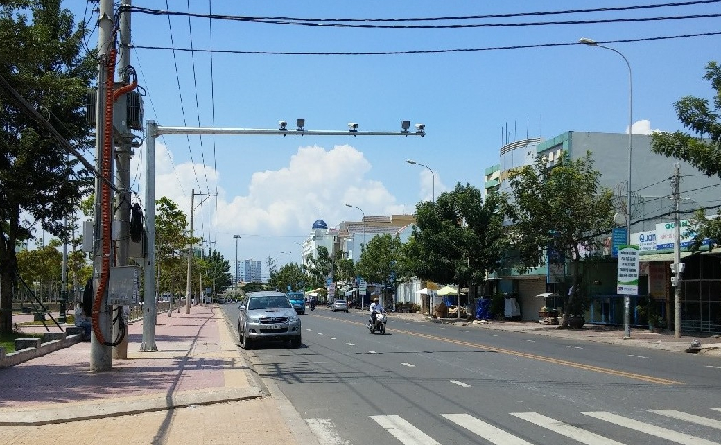 Bắc Ninh: Thí điểm phạt nguội vi phạm trật tự an toàn giao thông trong tháng 9