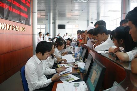 Nhiều chuyển biến tích cực trong giải quyết bảo hiểm thất nghiệp cho người lao động