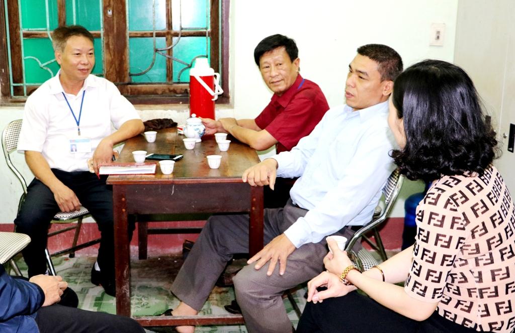 Bắc Ninh: Chú trọng nâng cao năng lực đội ngũ hòa giải viên ở cơ sở