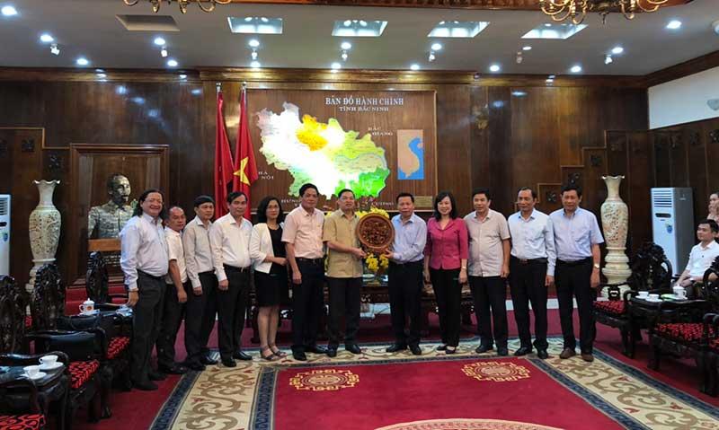 Bắc Ninh: Cần đổi mới công tác định hướng chính trị, tư tưởng trong hoạt động báo chí