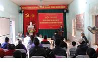 Bắc Ninh: Đẩy mạnh truyền thông về quyền được trợ giúp pháp lý cho người khuyết tật