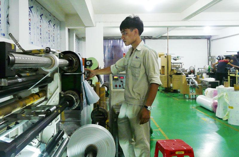Thị xã Từ Sơn: Nhiều chỉ tiêu kinh tế tăng