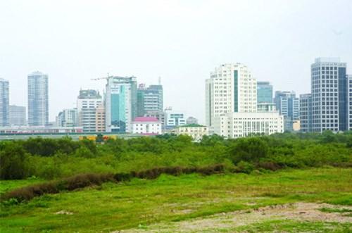 Thành phố Bắc Ninh: Đấu giá 11 dự án đấu giá quyền sử dụng đất