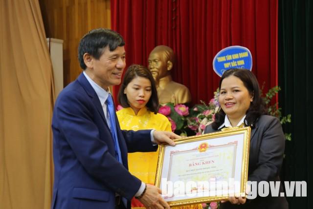 Bưu điện tỉnh Bắc Ninh triển khai kế hoạch năm 2020