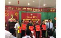 Bắc Ninh: Phát huy sức mạnh đại đoàn kết xây dựng quê hương giàu mạnh