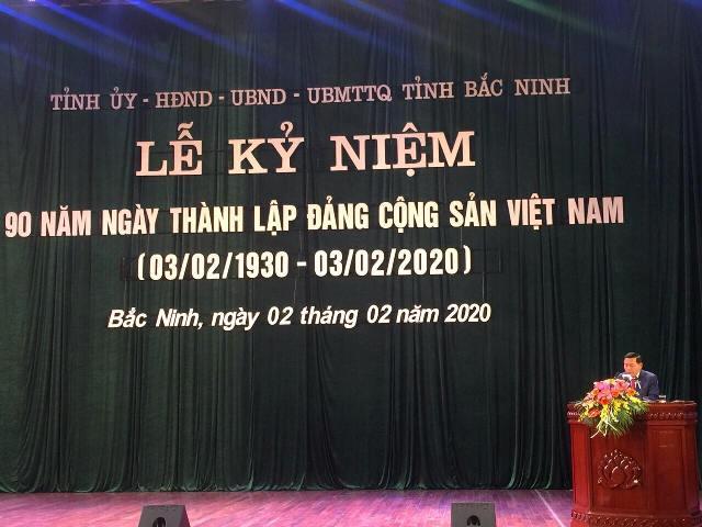 Mốc son chói lọi, vĩ đại của cách mạng Việt Nam*