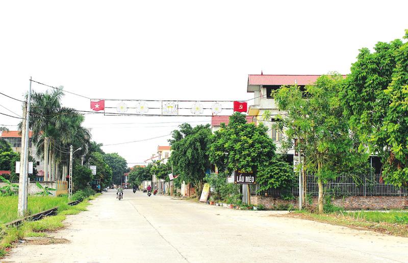 Bắc Ninh: Cán bộ gần dân, bám sát cơ sở