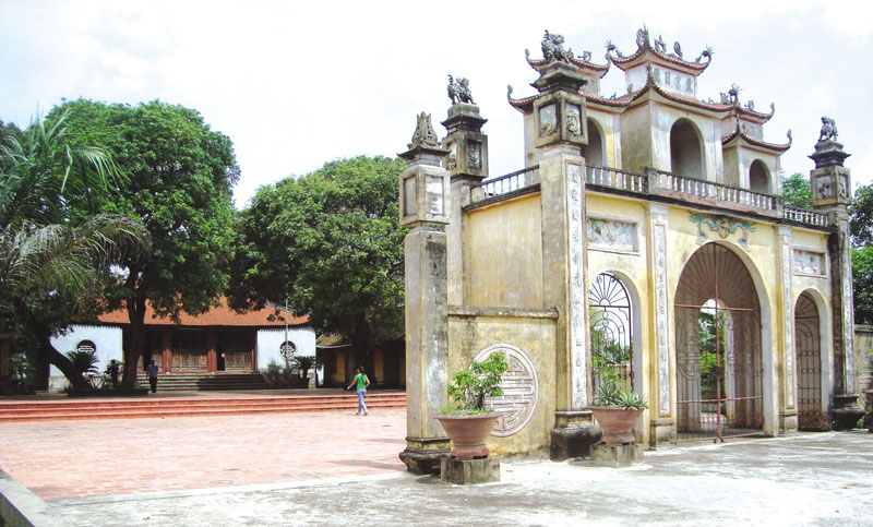 Bắc Ninh: Phát huy văn hóa truyền thống miền đất cổ Thiên Thai