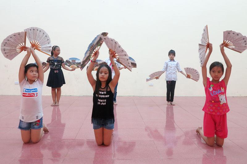 Bắc Ninh: Văn nghệ quần chúng Tiên Du góp phần gìn giữ di sản
