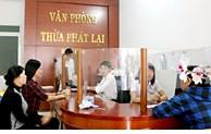 Triển khai hoạt động của Thừa phát lại theo Nghị định số 08/2020/NĐ-CP