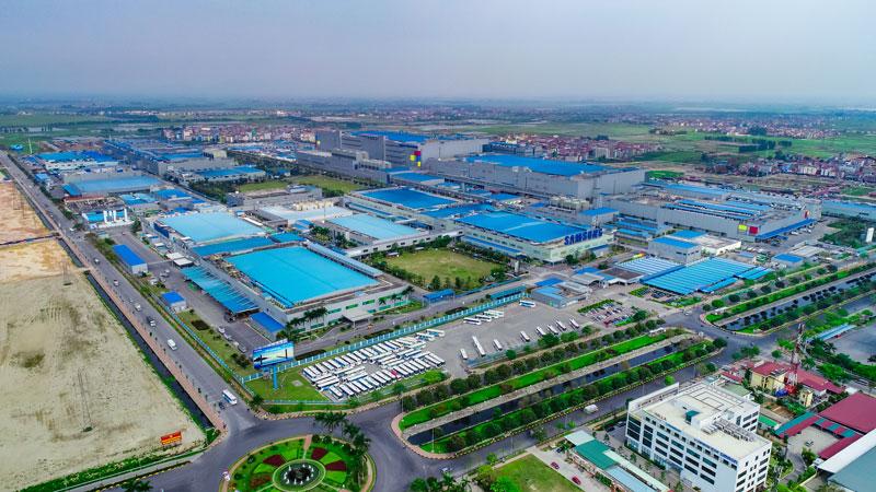 Bắc Ninh: Thực hiện nhiều giải pháp cụ thể đồng hành cùng doanh nghiệp vượt qua đại dịch