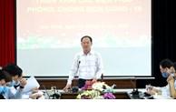 Huyện Gia Bình: Tập trung triển khai các biện pháp cấp bách phòng, chống dịch Covid-19