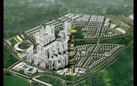 Quy hoạch khu đô thị gần 99 ha tại thành phố Bắc Ninh