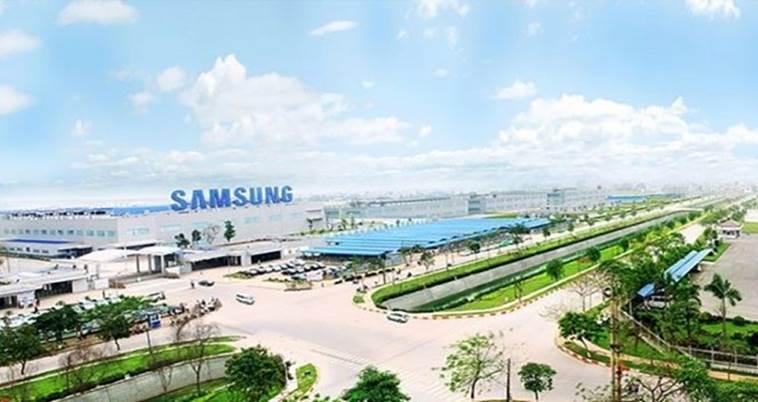 Tăng cường hỗ trợ doanh nghiệp tham gia chuỗi cung ứng của Samsung