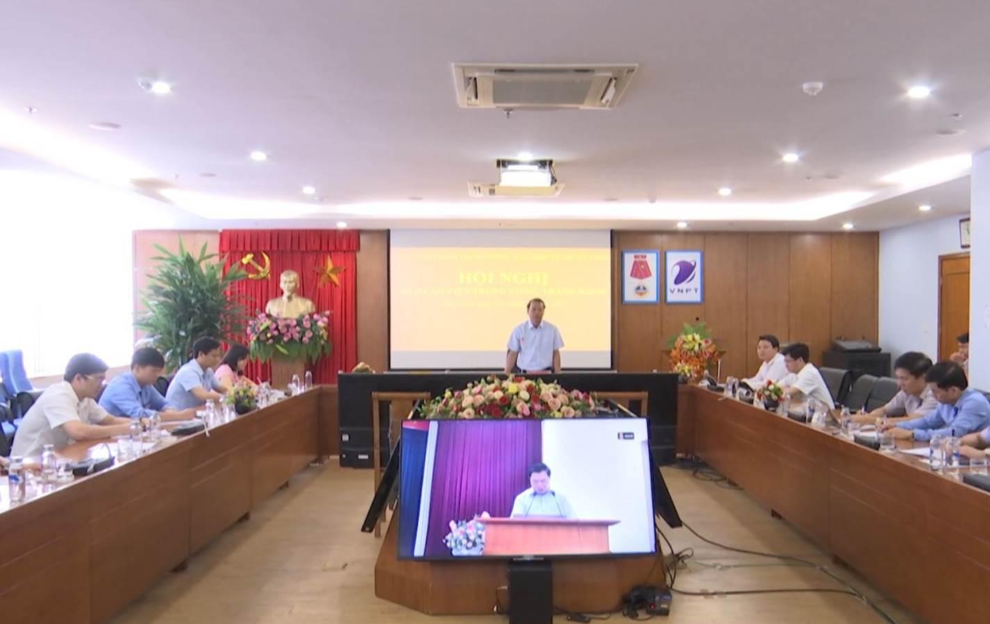 Học tập, quán triệt Nghị quyết số 55-NQ/T.Ư ngày 11/02/2020 của Bộ Chính trị