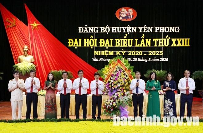 Tăng cường bảo vệ nền tảng tư tưởng của Đảng, góp phần tổ chức thành công Đại hội Đảng bộ các cấp nhiệm kỳ 2020 – 2025