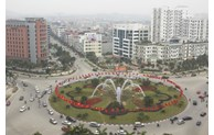 Thành phố Bắc Ninh khẳng định vị thế đô thị trung tâm