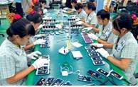 Sản xuất công nghiệp tháng 5 tăng hơn 11 % so với tháng 4