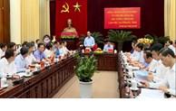 Bắc Ninh đã nỗ lực phấn đấu đạt những kết quả quan trọng