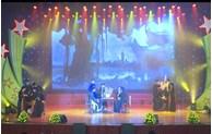 Công an tỉnh đạt giải Nhì toàn đoàn tại Hội diễn nghệ thuật quần chúng CAND lần thứ XI khu vực III