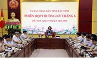 Bắc Ninh có 07 đơn vị cấp huyện đạt tiêu chí huyện nông thôn mới
