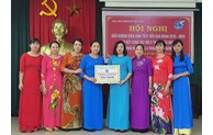 Thành phố Bắc Ninh biểu dương tập thể, cá nhân tiêu biểu trong phong trào hoạt động của Hội LHPN