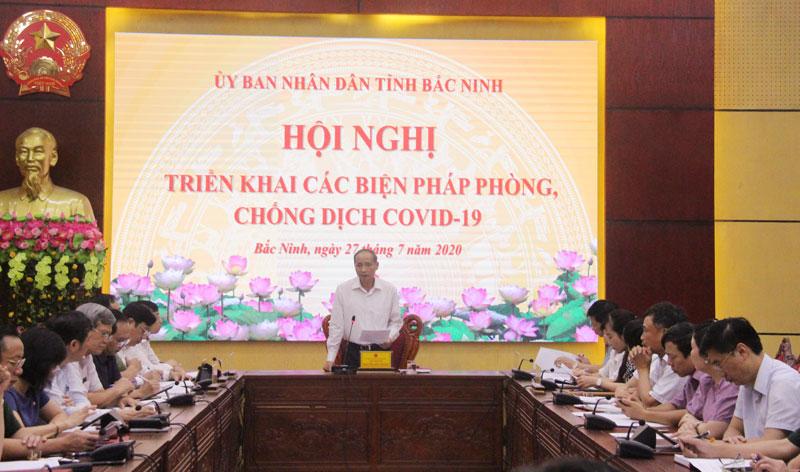 Giám sát, cách ly gần 2000 người trở về từ Đà Nẵng