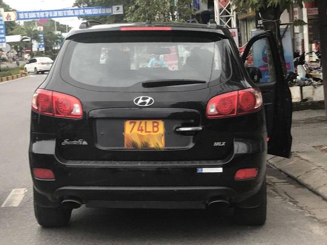 Xe đăng ký tạm có thể tham gia giao thông tối đa 30 ngày từ 01/8