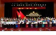 """Yên Phong: Hơn 18 nghìn lượt công nhân, viên chức, lao động đạt danh hiệu """"Giỏi việc nước, đảm việc nhà"""""""