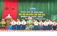 Đảng bộ xã Bình Định (Lương Tài) chú trọng lãnh đạo phát triển kinh tế xã hội